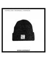 Cappellino invernale Urban con fibre riflettenti.
